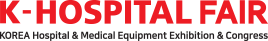 Khospital FAIR Logo